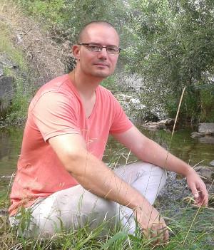 Johannes am Fluss5